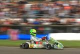 Filho de Schumacher faz teste secreto na Fórmula 4, segundo jornal austríaco