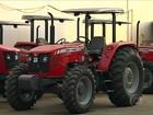 Vendas de máquinas agrícolas caem em SP e concessionárias estão cheias