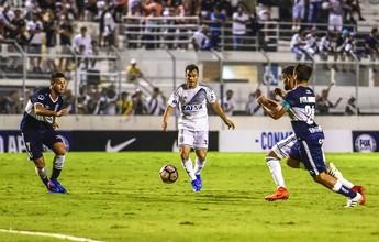 Conmebol nega pedido da Ponte, que jogará Sul-Americana logo após a final