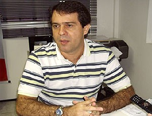 Evandro Leitão dirigente do Ceará (Foto: Reprodução)