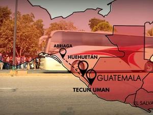 PREP_Mexico (Foto: TV Globo)