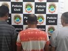 Briga por carona e embriaguez motivaram morte em MS, diz polícia