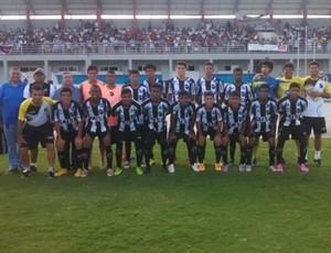 ABC sub-19 - Copa São Paulo (Foto: Divulgação/ABC)