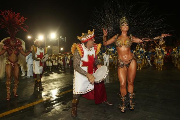 Livia Andrade (Foto: Iwi Onodera / EGO)