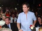 Roberto Carlos quer Shakira em seu DVD internacional