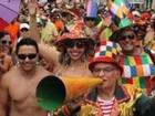 G1 lista motivos para amar o carnaval de São Luiz do Paraitinga, SP