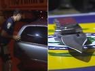 Homem suspeito de matar ex-mulher é preso em Foz depois de cruzar o PR