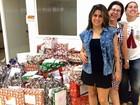 Funcionária da USP atende cartas ao Papai Noel e reúne 3.500 presentes