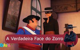 A Verdadeira Face do Zorro