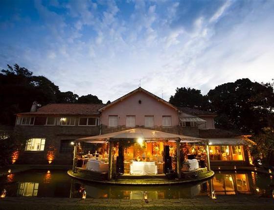 O agito acontecerá na casa de festas Jardin do Alto e alugar o local não sai por menos de R$ 18 mil (Foto: Bruno Ryfer )