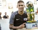 """Amapá fará seletiva do """"Neymar Jr's Five"""" no futelama, em abril"""