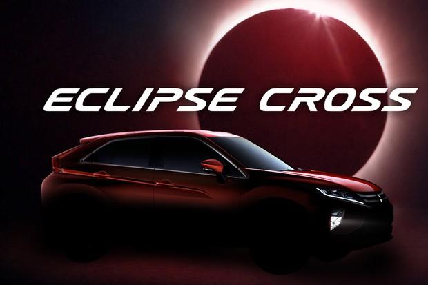 O visual do Mitsubishi Eclipse Cross é bem mais esportivo do que no ASX atual (Foto: Divulgação)