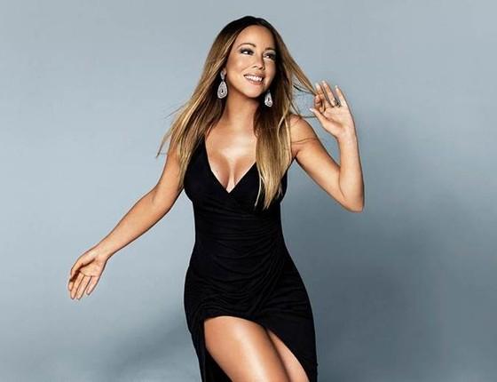 """Mariah Carey vai abrir sua intimidade para o canal a cabo E!: """"Todos vão se divertir muito"""" (Foto: Divulgação )"""