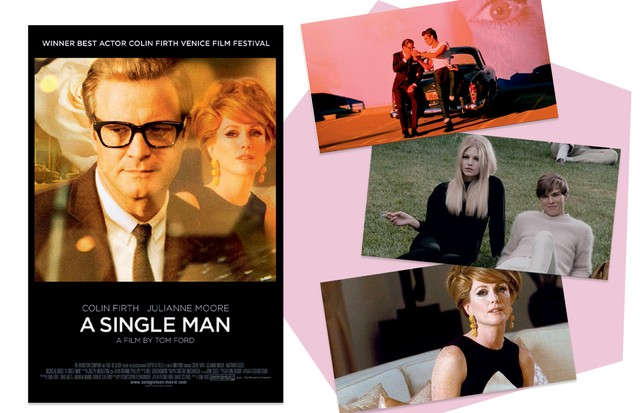 """cenas de """"A Single Man"""" (Foto: Reprodução)"""