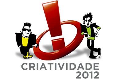 Prêmio Criatividade 2012 (Foto: Divulgação/ Marketing TV Cabo Branco)