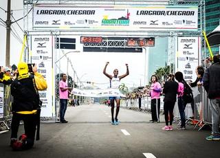 Maratona Internacional de Porto Alegre (Foto: Christiano Cardoso/Sports Mag)