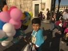 Repórter da BBC mostra tensão em Damasco com temores de ataque