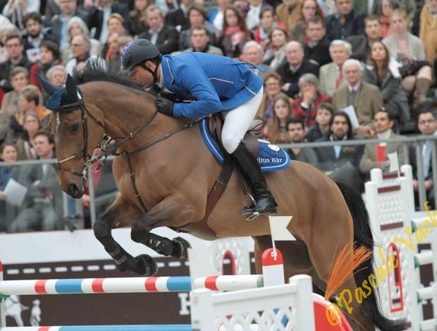 Doda Miranda Doha Global Championships (Foto: Pascale Vacher)