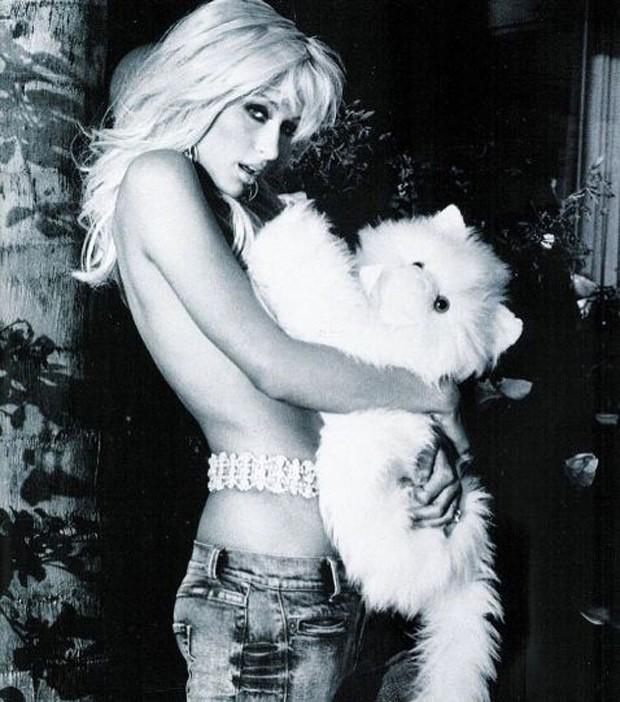 Paris Hilton (Foto: re)