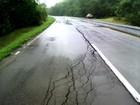 Após seis meses, rodovia interditada por chuvas é liberada no Paraná