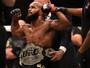 NAC divulga resultados de antidoping do UFC 191 e todos os atletas passam