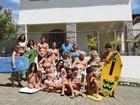 Cinco gerações de uma família mineira têm 40 casas em Iriri, ES