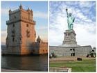 EUA X Portugal: G1 'antecipa' duelo e lista ídolos, turismo e cultura de países
