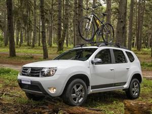 Renault Duster Tech Road II chega por R$ 63.050 (Foto: Divulgação)