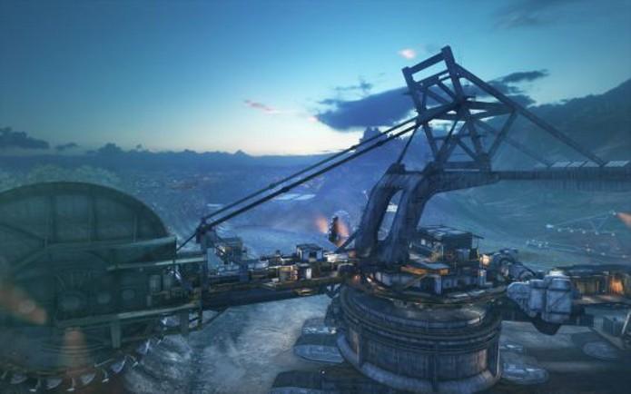 Novo DLC de CoD: Ghosts irá adicionar quatro novos mapas (Foto: Reprodução / Polygon)