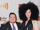 Chaz Bono quer perder 22 quilos, diz site