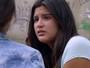 Teaser: Lívia desabafa sobre Beto com Luciana