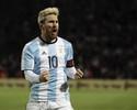 Em ação beneficente, Messi doa mais de R$ 800 mil para ajudar crianças
