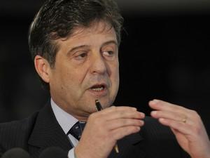Mendes Ribeiro Filho (Foto: Antonio Cruz/Agência Brasil)