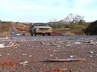 MP-GO questiona transporte escolar de cidade após acidente com alunos