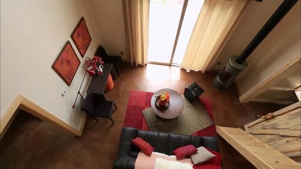 Minicasas, tiny house, ep 6 (Foto: Divulgao/GNT)