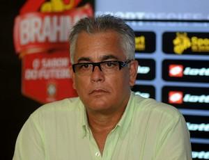 marcos amaral sport (Foto: Aldo Carneiro / Pernambuco Press)