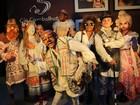 Companhia Cambalhotas realiza espetáculo 'Zzz Sganarelle' na capital