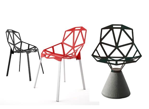 chair-one-konstantin-grcic-magis-design.jpg (Foto: Divulgação)
