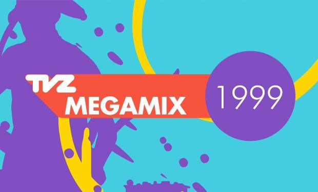 megamix 99 (Foto: Multishow)