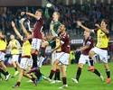 """Joe Hart não se arrepende de ida para o Torino: """"Futebol é jogo de opiniões"""""""