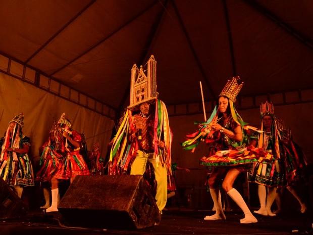 Agosto da Cultura Popular reúne apresentações artísticas, debate e bazar cultural (Foto: Divulgação/MovA)