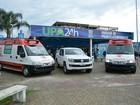 Bertioga recebe viaturas do SAMU e veículo para secretaria de saúde