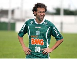 Lincoln, meia do Coritiba (Foto: Divulgação / Coritiba)
