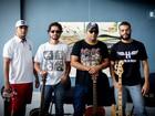'Heróis de Isopor' vai lançar 1º álbum em festival de rock em Arapiraca, AL