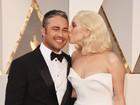 Lady Gaga parou de tomar pílulas e está tentando engravidar, diz revista