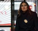 Mariska Hargitay em cena de 'Law & order: SVU' | Michael Parmelee/NBC
