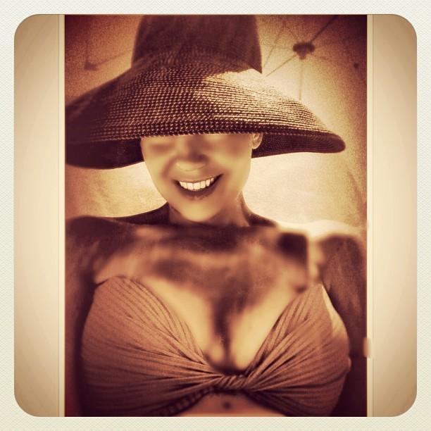 Thalia (Foto: Reprodução)