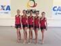 Brasil convoca conjunto de ginástica rítmica para a Olimpíada do Rio