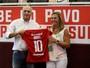 Inter apresenta projeto para retomada de departamento de futebol feminino