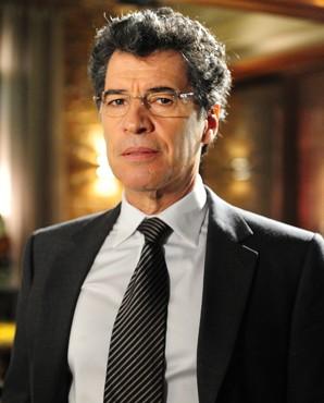 Paulo Betti é um dos protagonistas de 'Casa da Mãe Joana' (Foto: TV Globo / João Miguel Júnior)